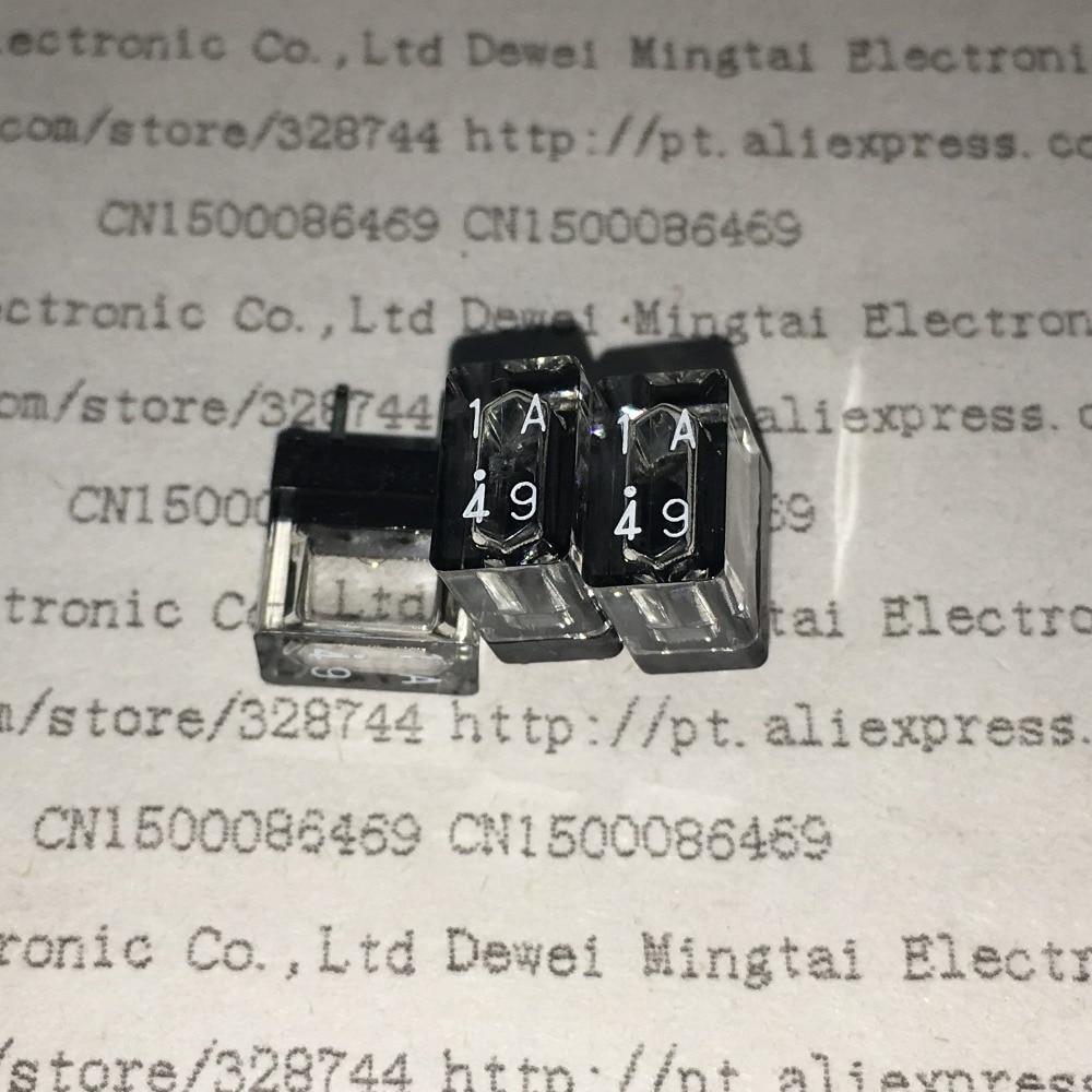 5PCS/LOT Daito HM10 1A DIP2