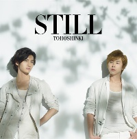 <font><b>TVXQ</b></font> <font><b>DONG</b></font> <font><b>BANG</b></font> <font><b>SHIN</b></font> <font><b>KI</b></font> JAPAN SINGLE ALBUM - STILL +1 Photocard RELEASE DATE 2012-03-28 KOREA KPOP ALBUM