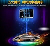 Сильный автомобиль Booster двигателя дроссельной заслонки автомобильной контроллер управления скоростью powerbooster для Mazda CX 5 для гаража клуб авт