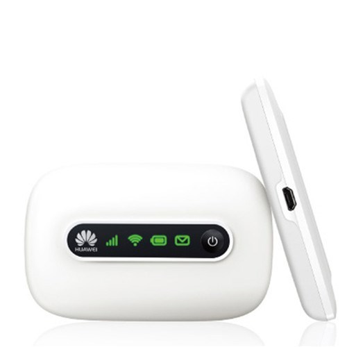 New Original Unlocked HUAWEI WiFi Router--HUAWEI E5331 3G MiFi Hotspot Support 21Mbps for 5 Users