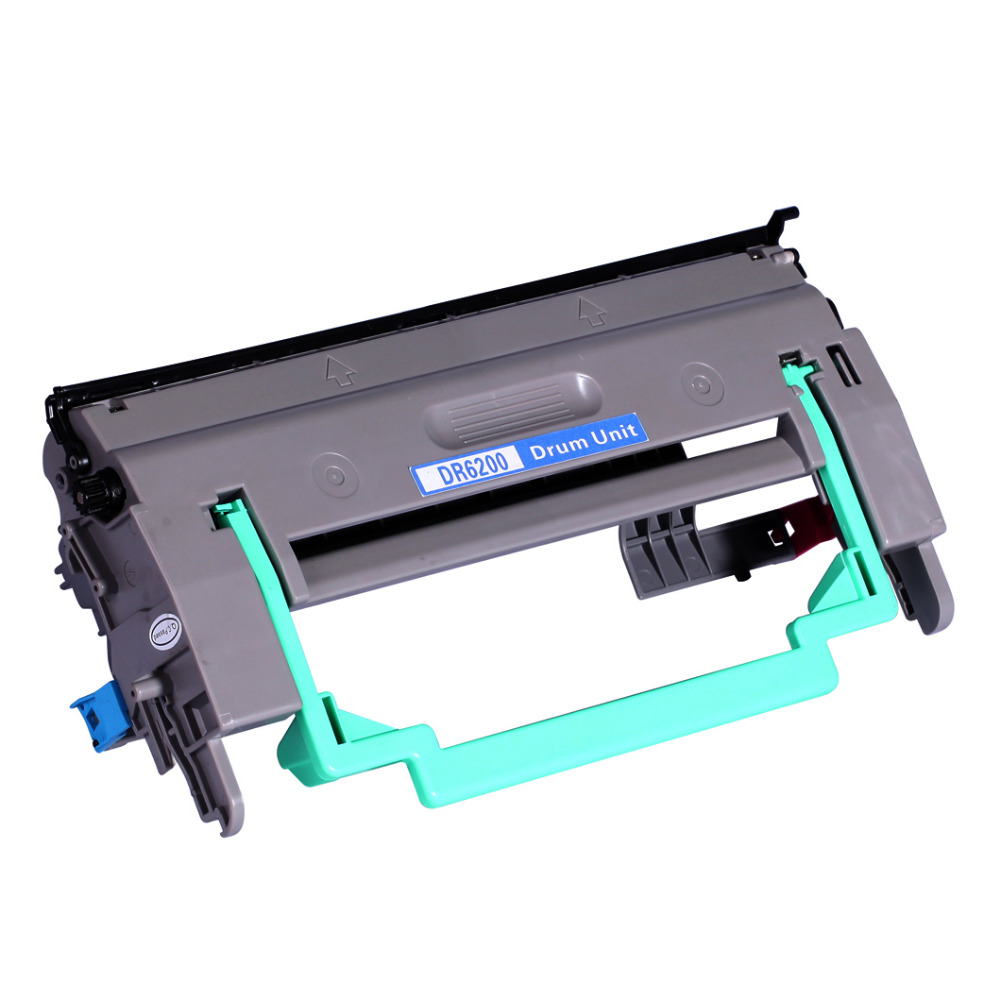 3000 Pages Black Toner Cartridge Compatible For <font><b>Epson</b></font> S051099 For EPL 6200 <font><b>6200L</b></font> image