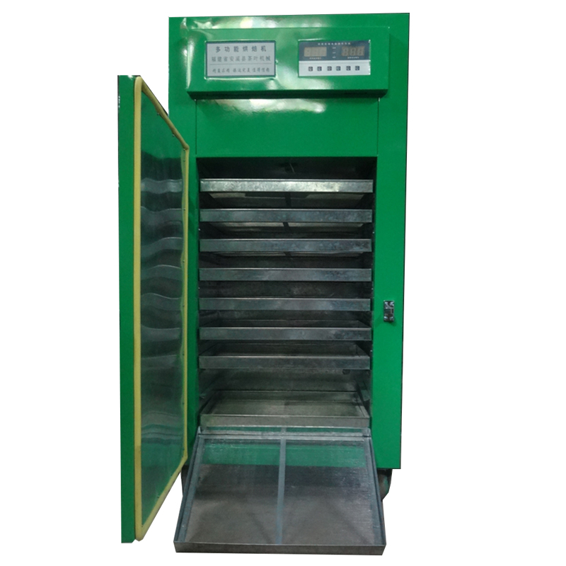 Full Food Grade Stainless Steel Environmental Mini Freeze Mushroom Dryer Fruit Machinery Machine