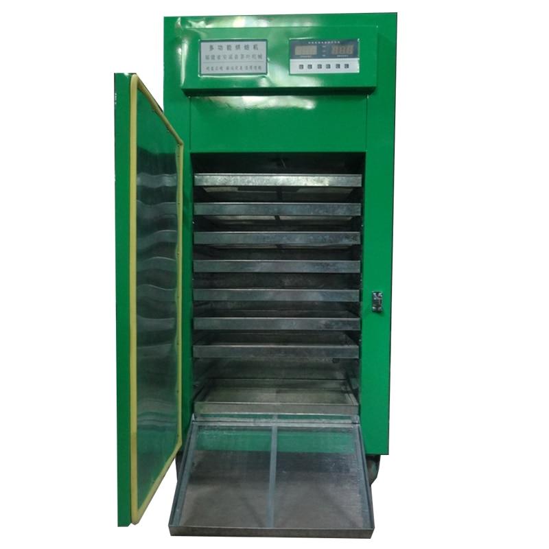 Full Food Grade Stainless Steel Environmental Mini Freeze Mushroom Dryer Fruit Machinery Machine