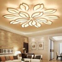 OPENLIGHT Flower Home & Commercial Indoor LED Ceiling Lamp Living Room Bedroom Study Room Aisle Ceiling Light