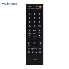 replacement remote control for Toshiba TV CT-90325 32C110U 3