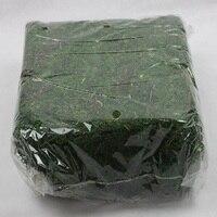 artificial moss 900g/bag artificial flower accessories dry moss Artificial flower pot decoration
