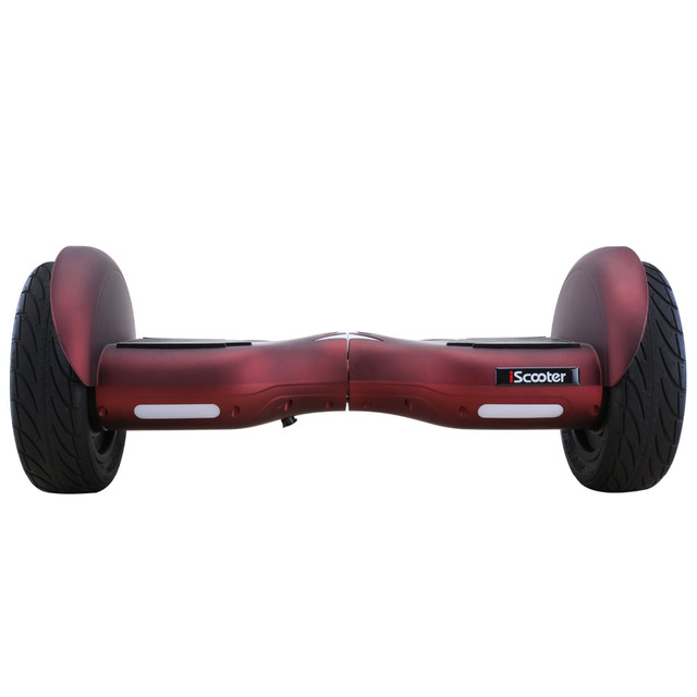 IScooter 10 inch Self Balance Electric Gyro scooter