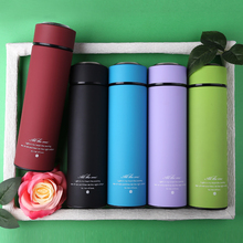 450 ML Becher Thermobecher Edelstahl edelstahl Vacuum Flasche Isolierte Thermos Kaffeetasse Termal Tasse Tassen Thermoskanne