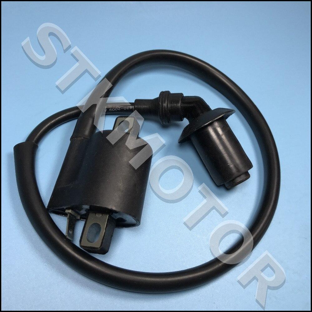 60mm Mounting Size CF MOTO CF188 Ignition Coil CFMOTO 500 CF500 500CC UTV ATV Go Kart CF188-152000