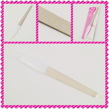 12pcs 2017 New Style Factory Direct Selling dropship nails supplies nail care tools nail file for wholesales
