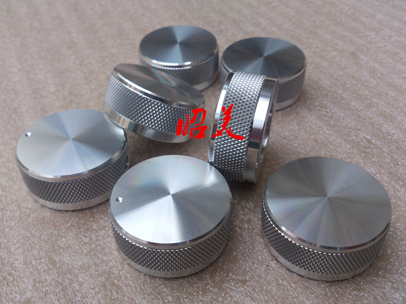 Diámetro 35 alta 16 de aleación de aluminio completo del amplificador de potenci