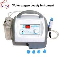 110/220V 편리한 물 산소 미용 도구 피부 젊 어 짐 물 보충 아름다움 기계 부드러운 피부 청소기