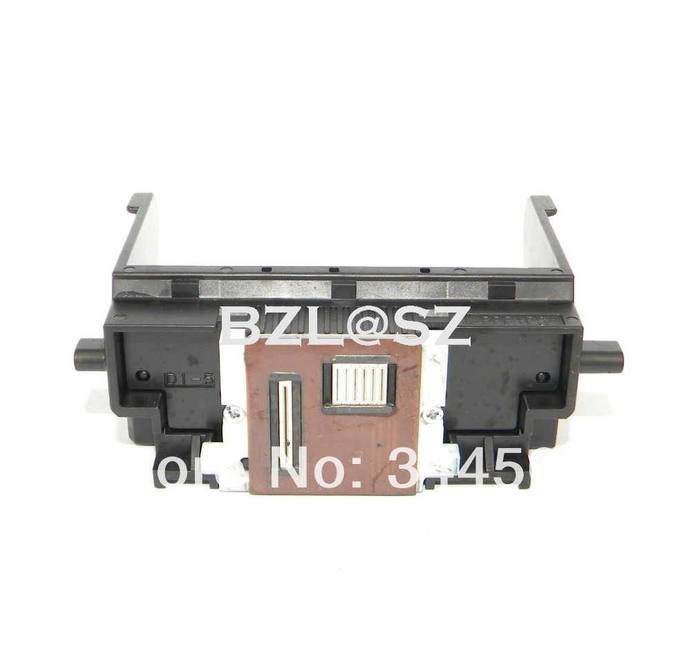 Good Quality QY6-0075 Refurbished Pirnthead for Canon IP4500 IP5300 MP610 MP810 MX850 Printer Accessory free shipping qy6 0041 original and refurbished printhead for canon mp55 s700 s750 f60 printer accessory