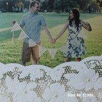 Gorgeous Wedding Invitation 2016, White Invitation Cards, Modern wedding invitation Cards - Set of 50