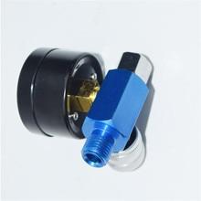 цены на Medium and high-grade paint spray guns Pressure Regulating valve tower pressure adjustment table wholesale  в интернет-магазинах