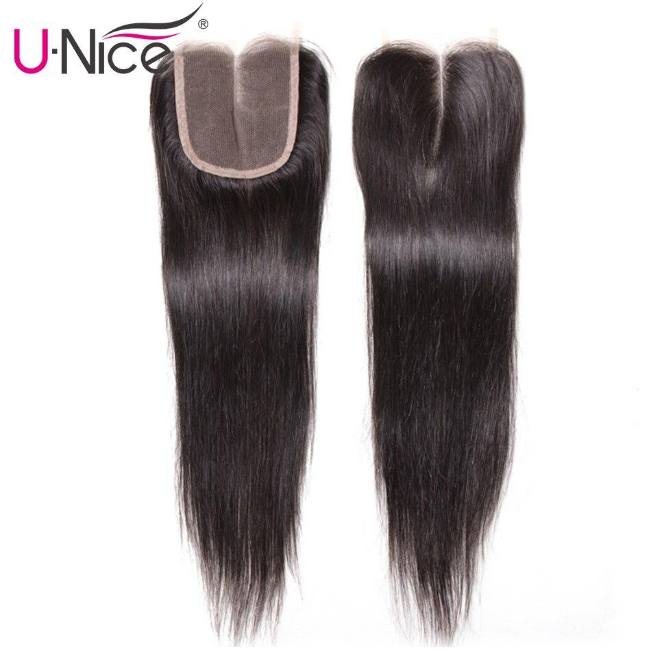 HTB1V.lha0fvK1RjSszhq6AcGFXae UNice Hair Peruvian Straight Hair 3 Bundles With Closure High Ratio Lace Closure 4/5PCS Swiss Lace Human Hair Weave Remy Hair