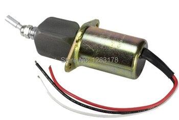 Fuel Shut Down Solenoid EHB4822-1 / SA-5132-24 Deutz 2003ES-24S7ULB5
