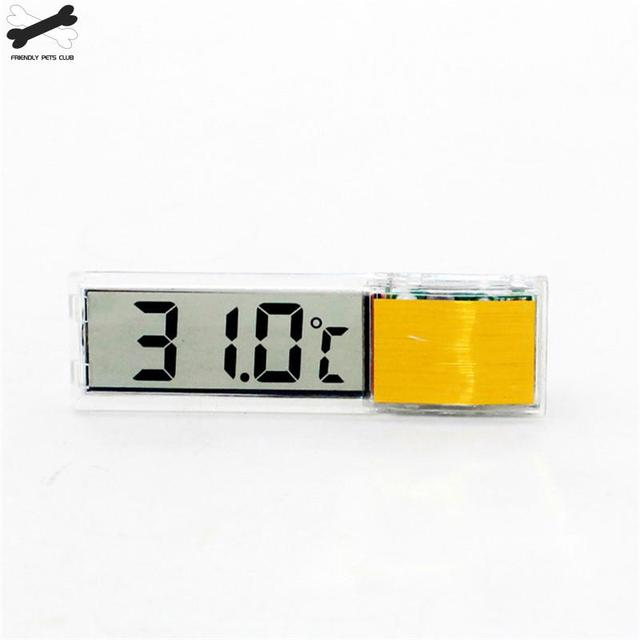 Digital Aquarium thermometer 5