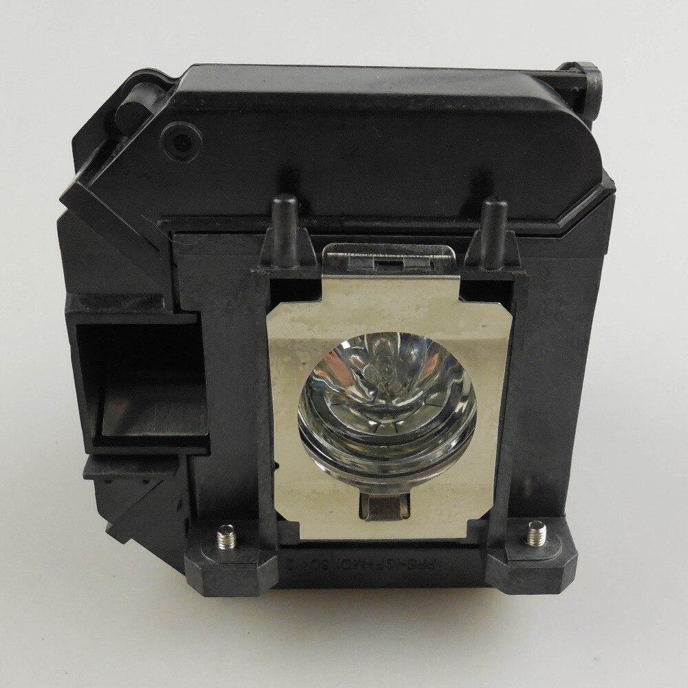 Original Projector Lamp ELPLP60 / V13H010L60 for EPSON EB-420 / EB-425W / EB-900 / EB-905 / EB-93 / EB-95 / EB-96W epson eb 425w v11h448040
