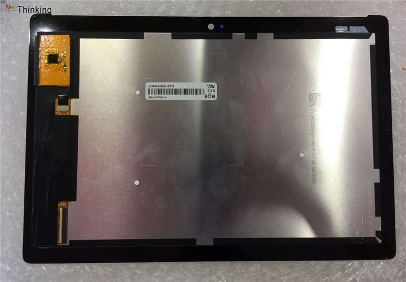 купить NeoThinking LCD Screen Display Assembly For Asus ZenPad 10 Z301MFL Touch Screen Digitizer Assembly недорого