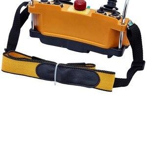 Image 3 - Оригинальный беспроводной промышленный дистанционный пульт дистанционного управления, Электрический подъемник, дистанционное управление, 1 передатчик + 1 приемник