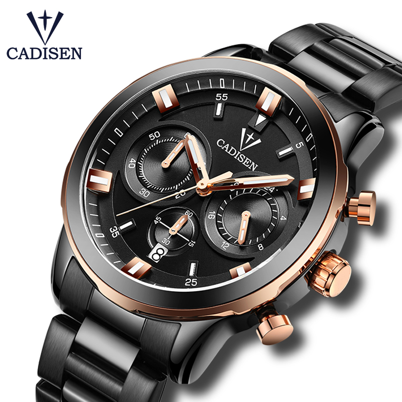 992018 Men Watch Luxury Brand Business Watches Male Casual Quartz Watch Full Steel Waterproof Men Wrist Watch Relogio Masculino 2018 top brand luxury diamond watch men golden stainless steel quartz watches casual business waterproof wrist watch relogio new