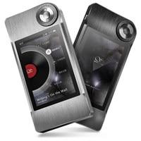2017 новые Shanling M5 DSD HiFi rolution loseless Портативный MP3 HiFi плеера аудио mp3 + кожаный чехол