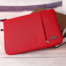 Laptop Bag Soft Nylon Waterproof Carry Sleeve Case Bag Pouch Cover For Apple Macbook 12 inch Model : A1534 A1931 (2015-2018) New