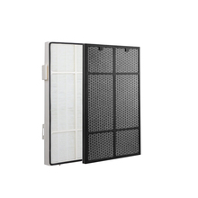 Air purification HEPA Activated carbon central filter Suitable for amway air purifier 101076CH цена