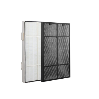 Air purification HEPA Activated carbon central filter Suitable for amway air purifier 101076CH image