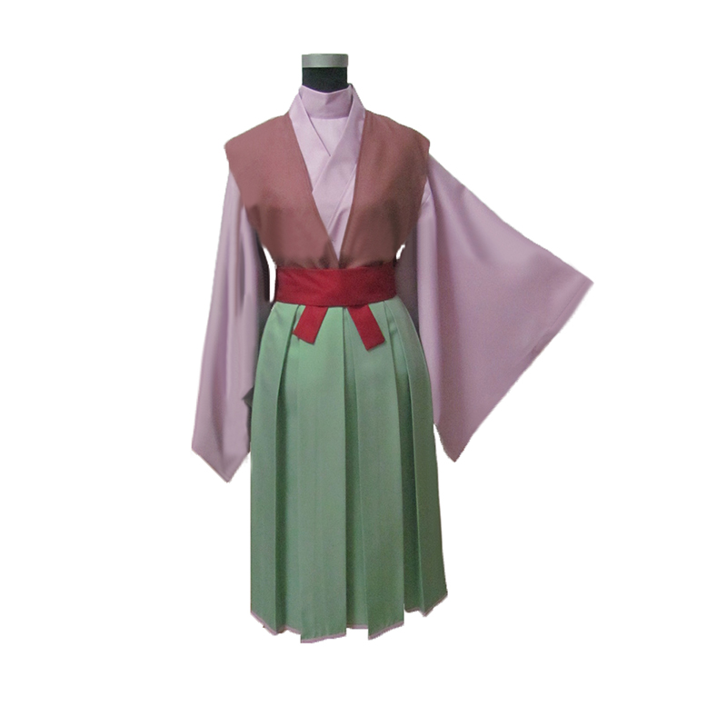 Hunter x Hunter Alluka Zoldyck Aruka костюм для косплея кимоно