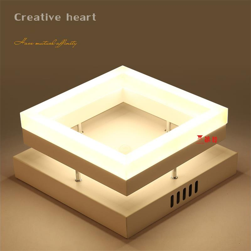 NEO Gleam Rectangle Remote control living room bedroom modern led ceiling lights luminarias para sala dimming led ceiling lamp rectangle new white acrylic modern led living room bedroom kitchen home deco ceiling lights luminarias para sala ceiling lamp