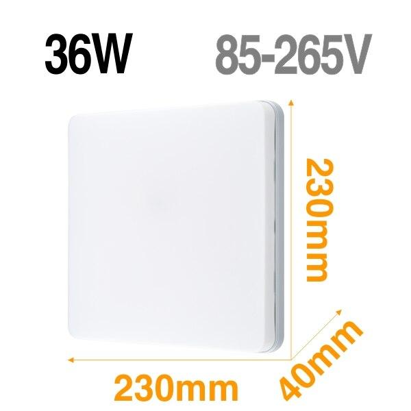 Model C 36W