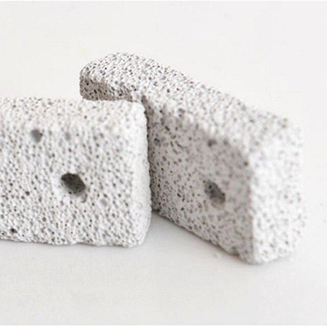 Морская свинка, хомяк кролик зубы шлифовальный камень мелких домашних животных минералов молярный камень, игрушки для шиншиллы собака Тоторо