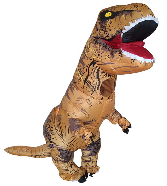 size xl t rex 540-2