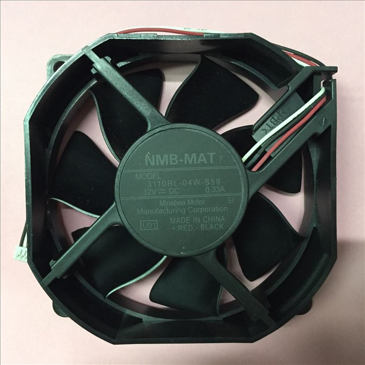 3110RL-04W-S59, U01 DC 12V 0.33A     80x80x25mm Server Square  Fan плодосъемник gardena 3110