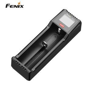Image 2 - Fenix ARE D1 Батарея зарядное устройство, совместимое с литий ионных аккумуляторов и литий железо фосфатных никель металл гидридный аккумулятор с никель кадмиевые аккумуляторы зарядкой микро usb и USB функцией разрядки