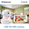 VStarcam HD 720P Wifi IP Camera free eye4 App , cctv Wifi camera Support SD Card ,Home Security Camera IP Night Vision Onvif P2P