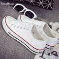 2016 Summer Women flats canvas shoes Lisas Women's Casual Shoes Apartments Jumps Out-door  Comfortable shoes size 35-40