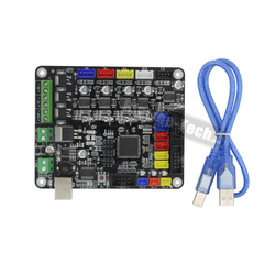 Zintegrowany kontroler BIGTREETECH Base V1.4 kompatybilny z Ramps1.4 i Mega2560 płyta główna RepRap I3 jak MKS V1.5 w Części i akcesoria do drukarek 3D od Komputer i biuro na