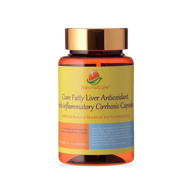 Detail Feedback Questions about NaturalCure Cure Fatty Liver