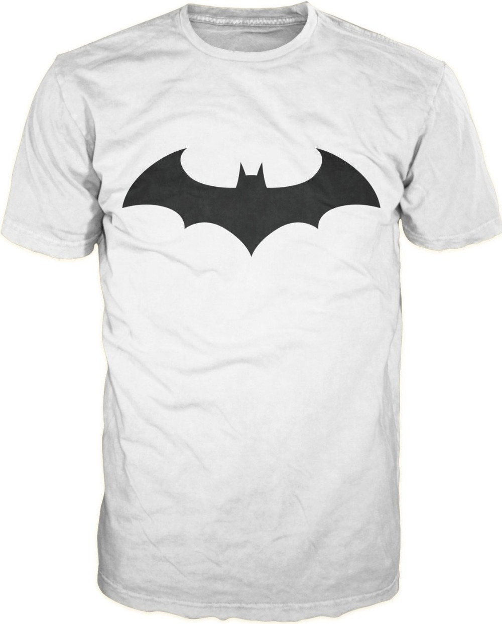 Batman Dark Knight Logo Bat Fly Mens T Shirt Brand New Fashion