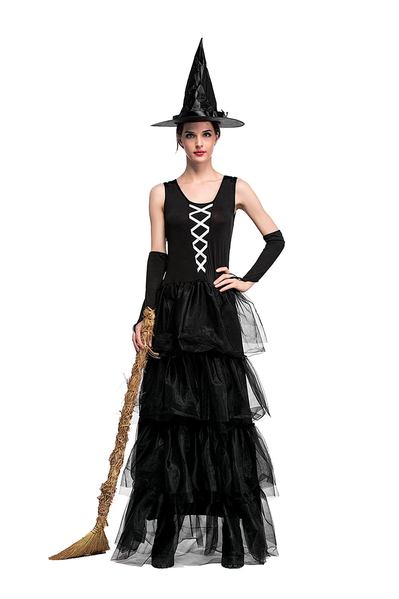 Popular Funny Witch Costumes-Buy Cheap Funny Witch Costumes lots ...