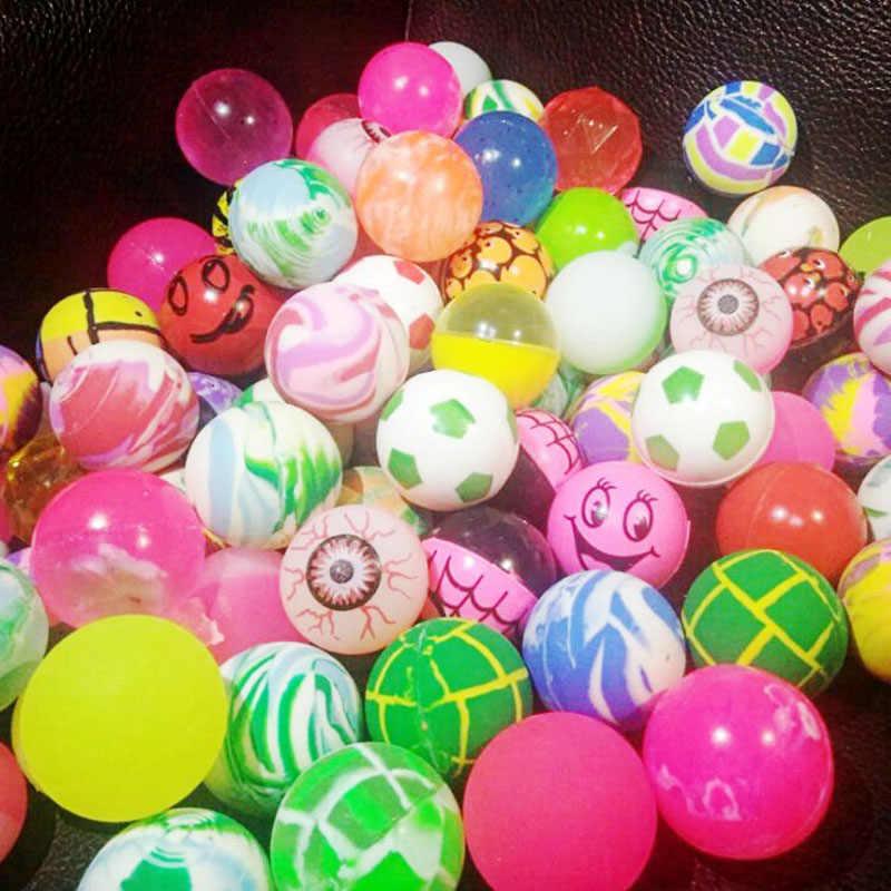 Горячая дешевая игрушка антистрессовый надувной мяч высокого качества Детский Эластичный резиновый шар для активного отдыха спортивные игрушки для снятия стресса пинбол
