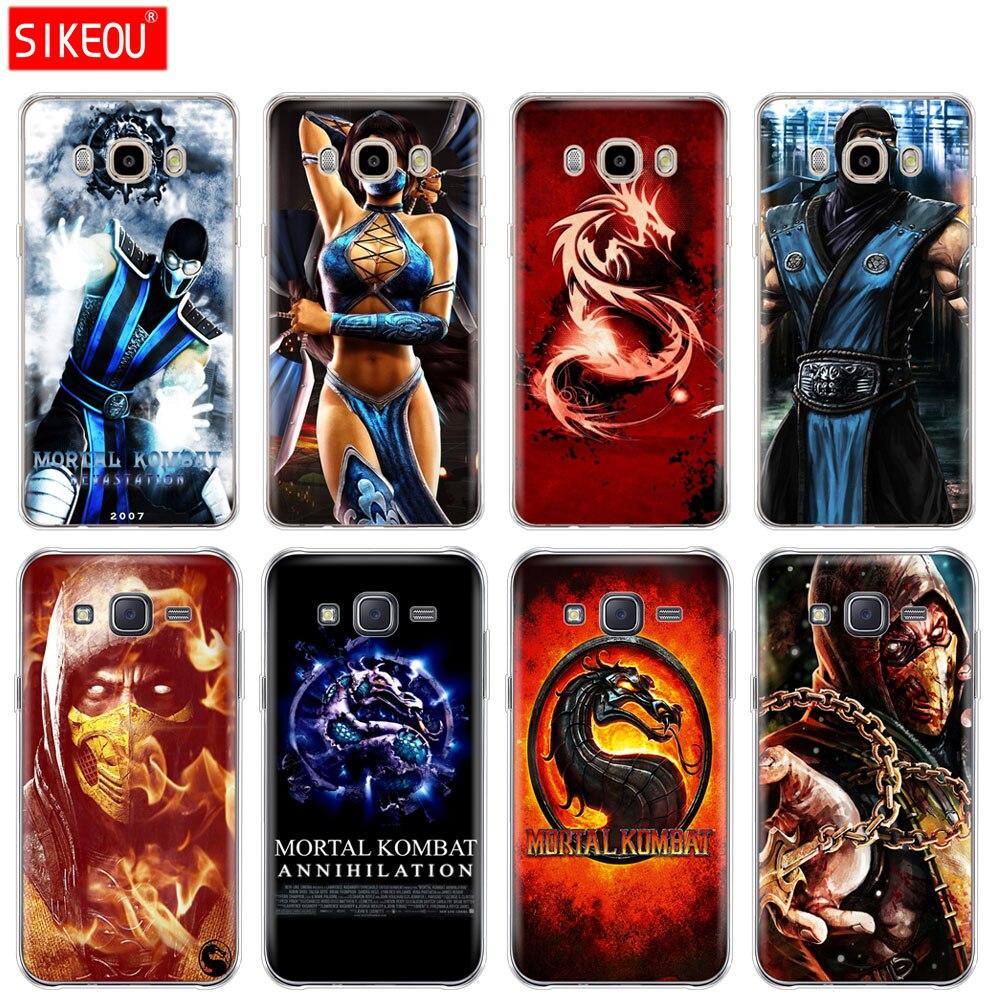 best top mortal kombat scorpion phone case ideas and get
