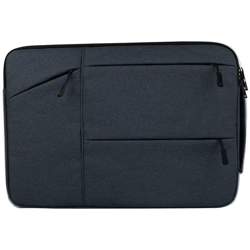 13.3 inch Laptop Sleeve Bag for Cube iwork 5X Tablet 13.3 Laptop Case Nylon Notebook bag Women Men Handbag for Cube iwork5X bag