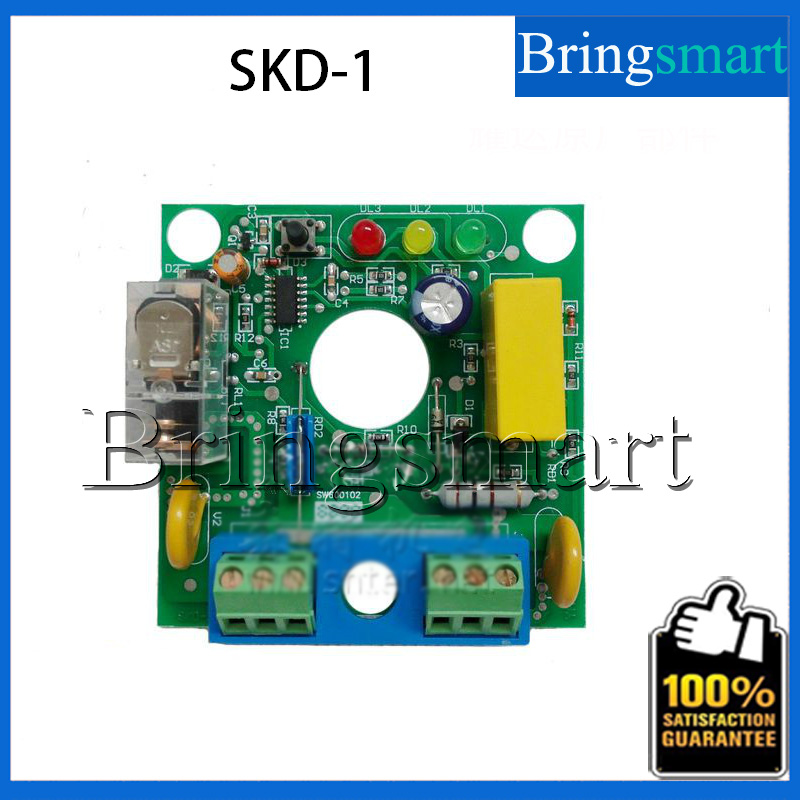 SKD-1 Electronic Automatic Switch Control Panel For Booster Pump Pressure Controller Bringsmart цены онлайн