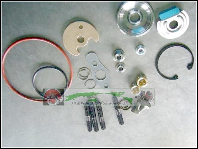 Turbo Repair Kit rebuild TD05-16G 49178-06310 Turbocharger For SUBARU Impreza GT555 For Mitsubishi EVO III 58T 2.0L 210HP 162KW