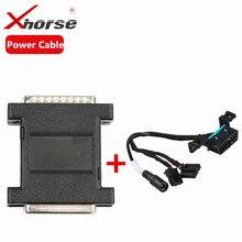 Xhorse VVDI MB WERKZEUG Power Adapter Arbeit mit VVDI MB WERKZEUG für Benz W164 W204 W210 Datenerfassung W204 W207 alle schlüssel verloren