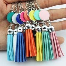 Tassel for Necklace Pendant